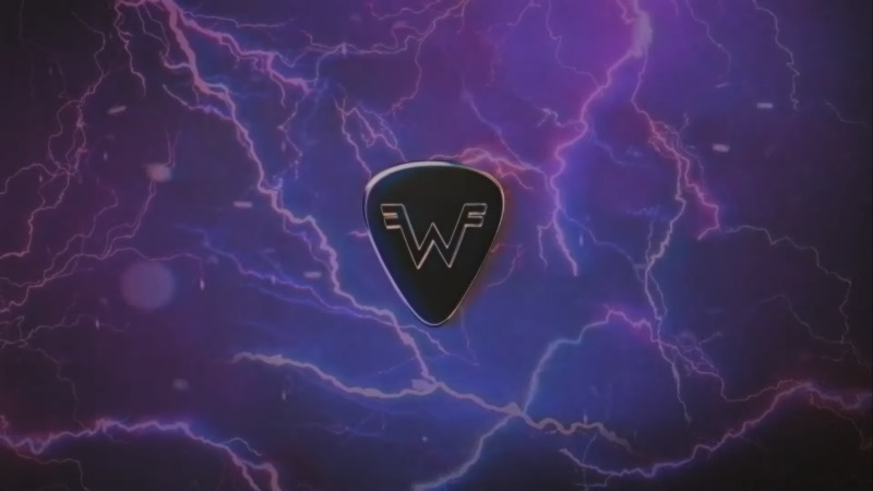 "Weezer reveló ""I Need Some Of That"""