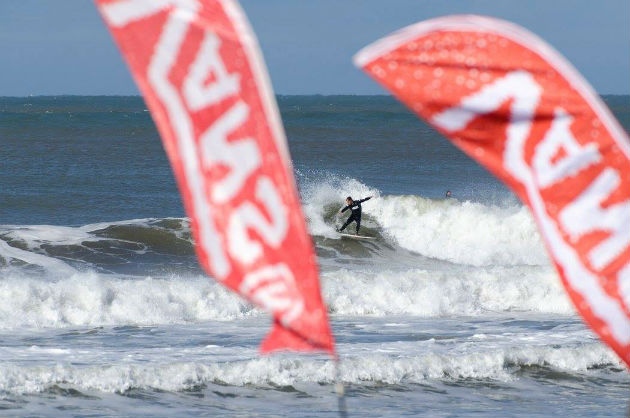 Vans Surf plata
