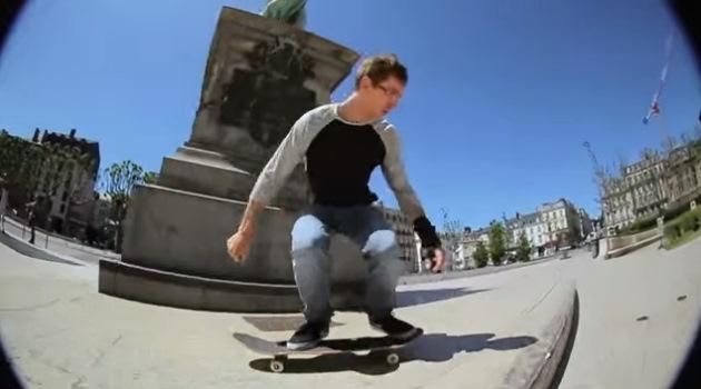 Adrien Bulard SK8