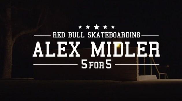 Alex Midler 5f5