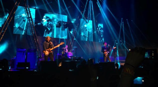 Arctic Monkeys PF