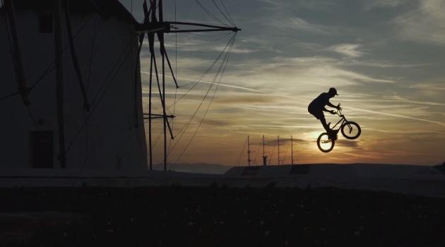 BMX Adventures