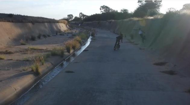 BMX Africa