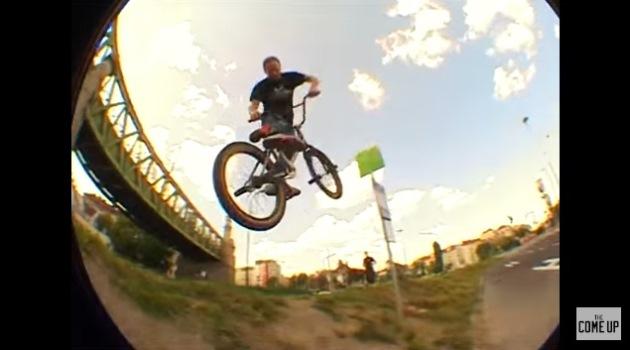 BMX Austria