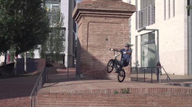 BMX Barcelona