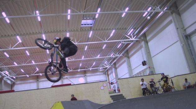 BMX Estonia
