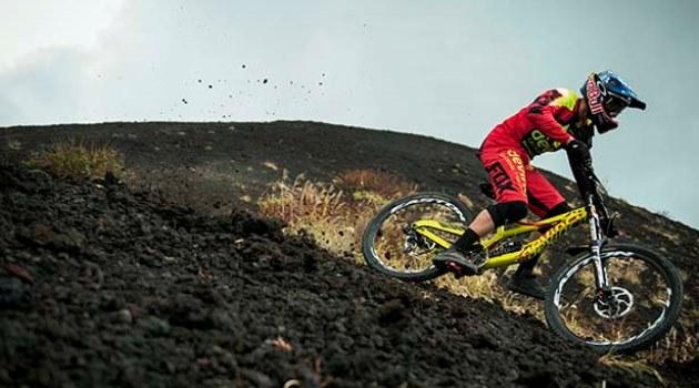 BMX Japon Volcan