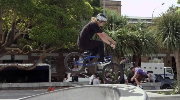 BMX NZ