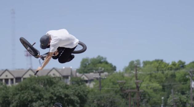 BMX Texas