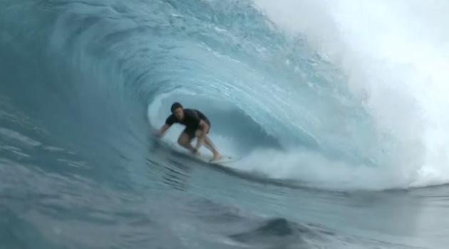 Bali Strickland