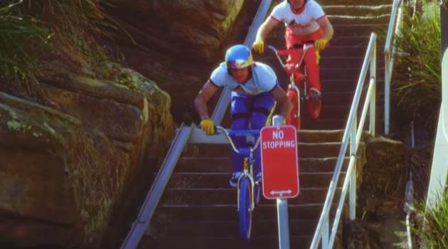 Bicivoladores Red Bull
