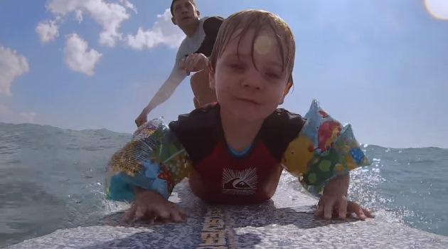 Big Surf Session