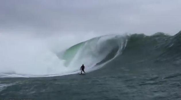 Big Wave Irlanda