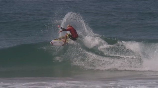 Billabong Oz Grom Cup