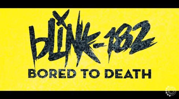 Blink 182 BTD