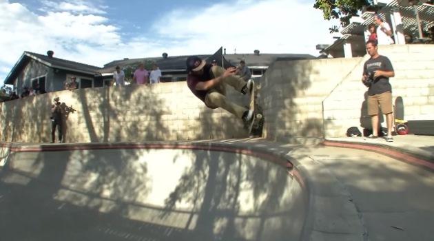 Bowl Skate