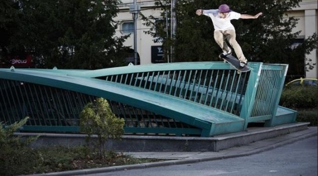 Bulgaria Skate