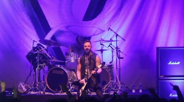 Bullet Live Argentina