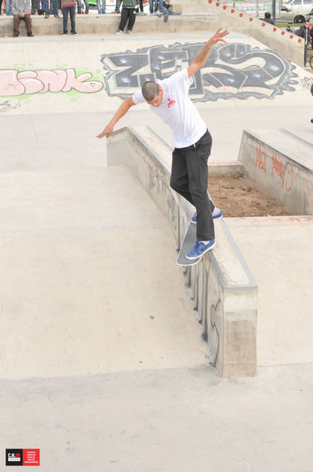 CRISTIAN BICA bs smith