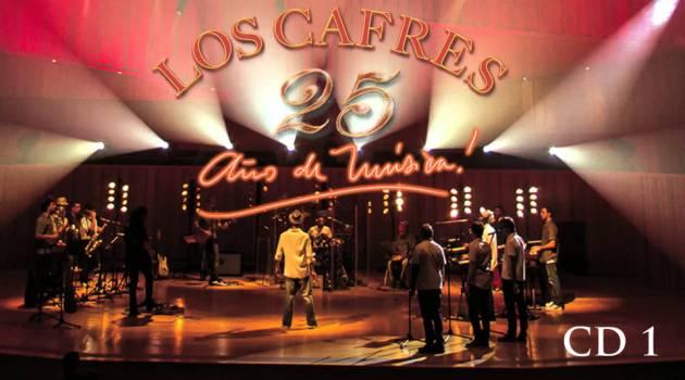 Cafres CD 1