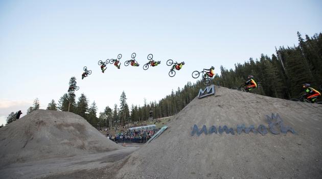Cam Zink Jump