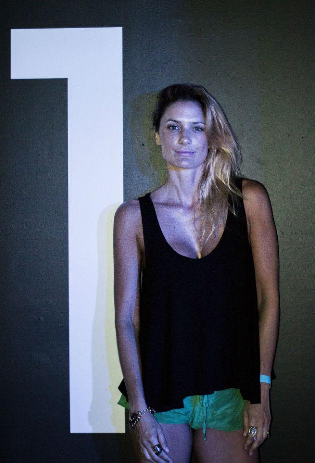 Carola Kirkby