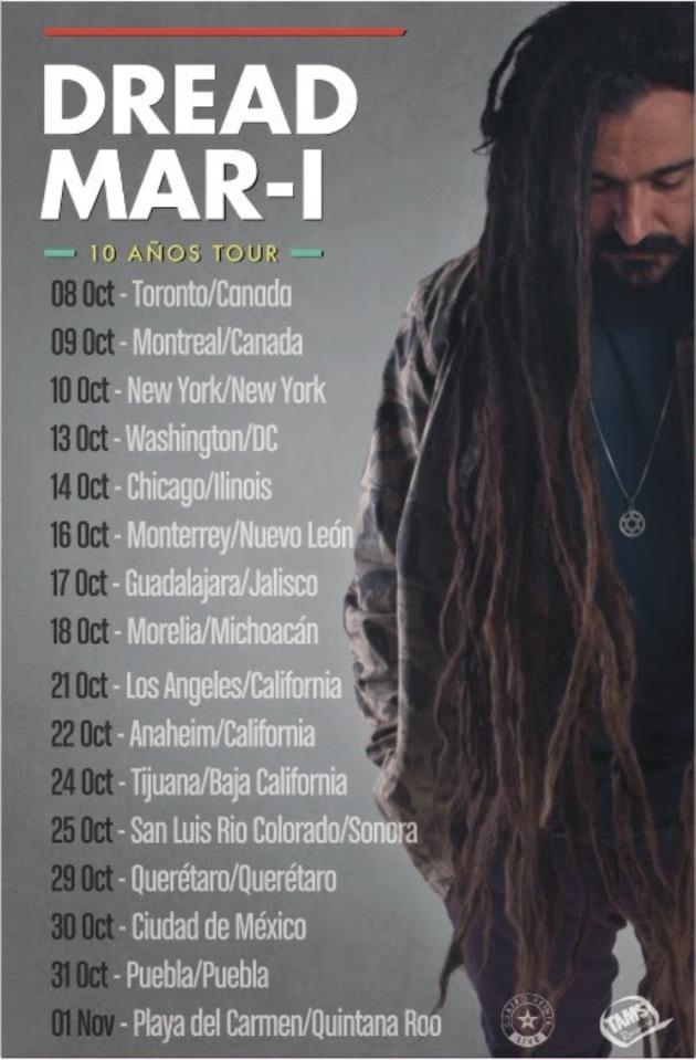 DMI Tour