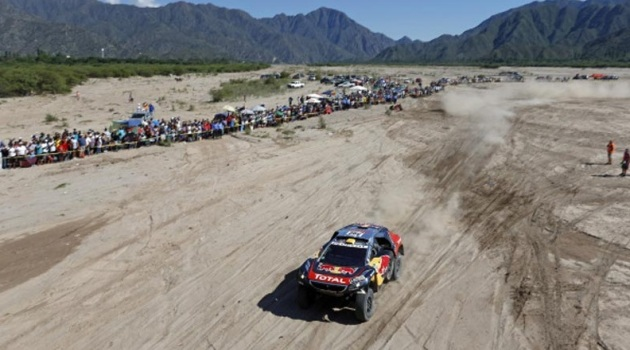 Dakar Autos