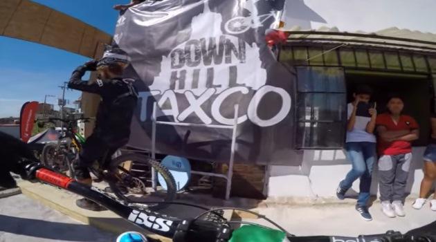 downhill-taxco