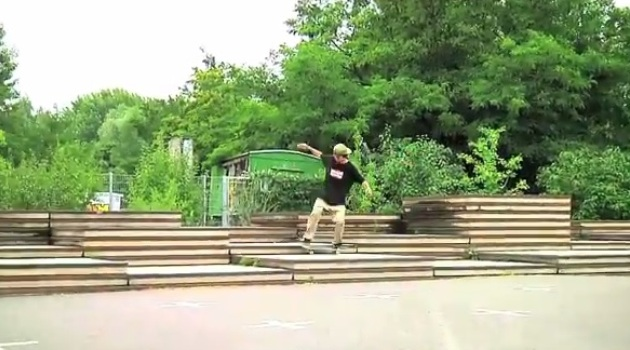 Euro Sessions Skate