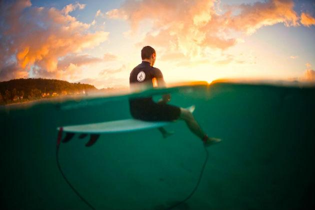 Felipe suarez Hawaii