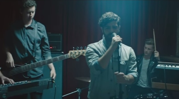 Foals Give It All