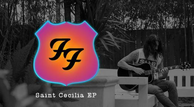 Foo St Cecilia