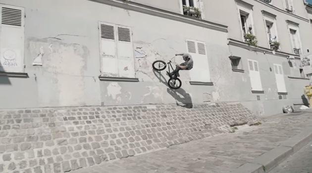 Francia BMX