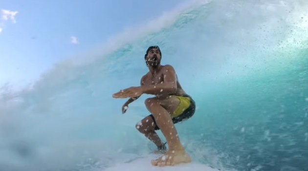 GoPro Surf Aranburu