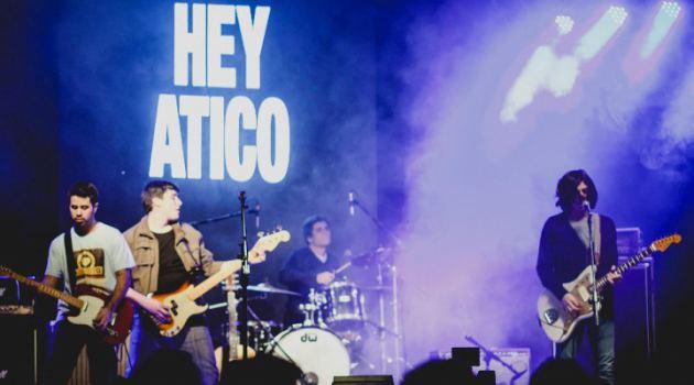 Hey Atico 1