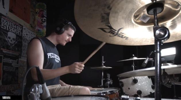 Kye Smith Nirvana