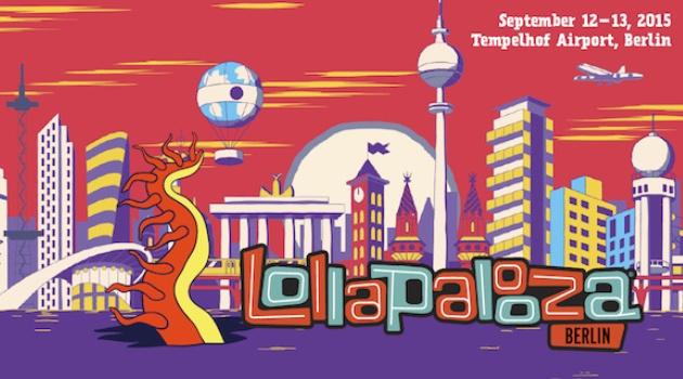Lollapalooza-Berlin