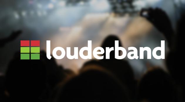 Lourdeband Banner 2