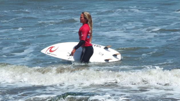 Luchi Surf
