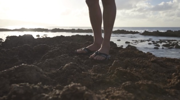 M Fanning Ojota Reef