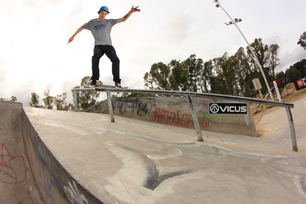 Matias Martinez bs feeble