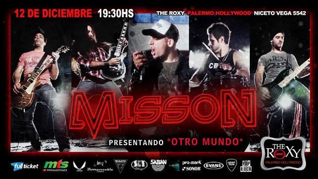 Misson Show 2