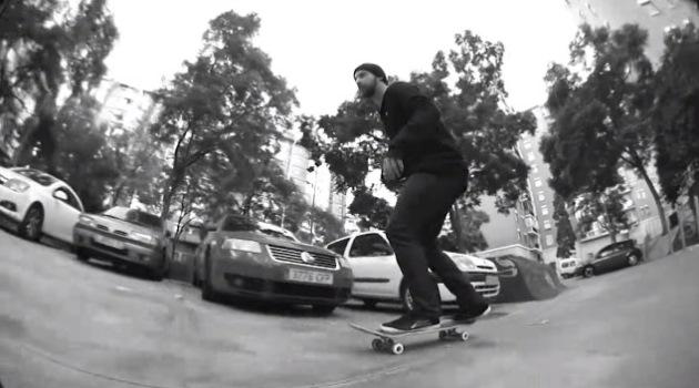 NSC Skate