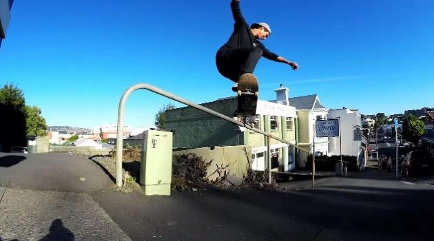 NZ Cap 3