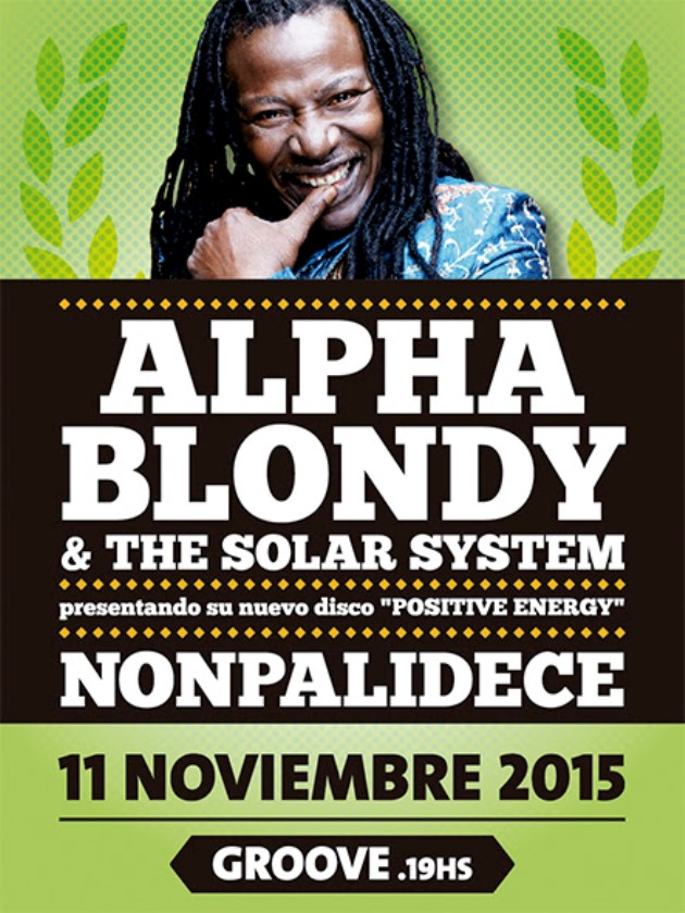 Nonpa Blondy