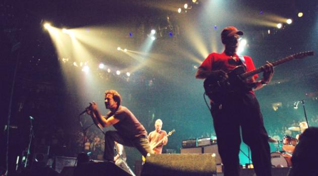 PJ Live