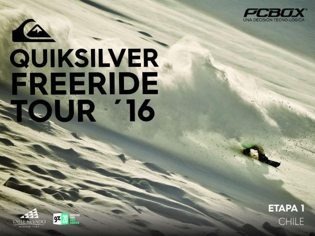 QS FREE RIDE TOUR PARADA 1 valle nevado FB logo en negro