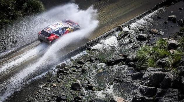 R Dakar 2