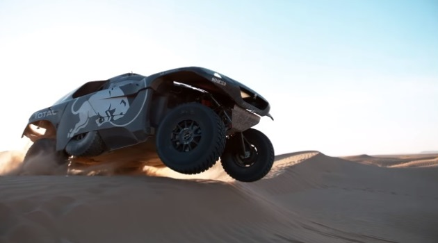 RB Dakar 2015